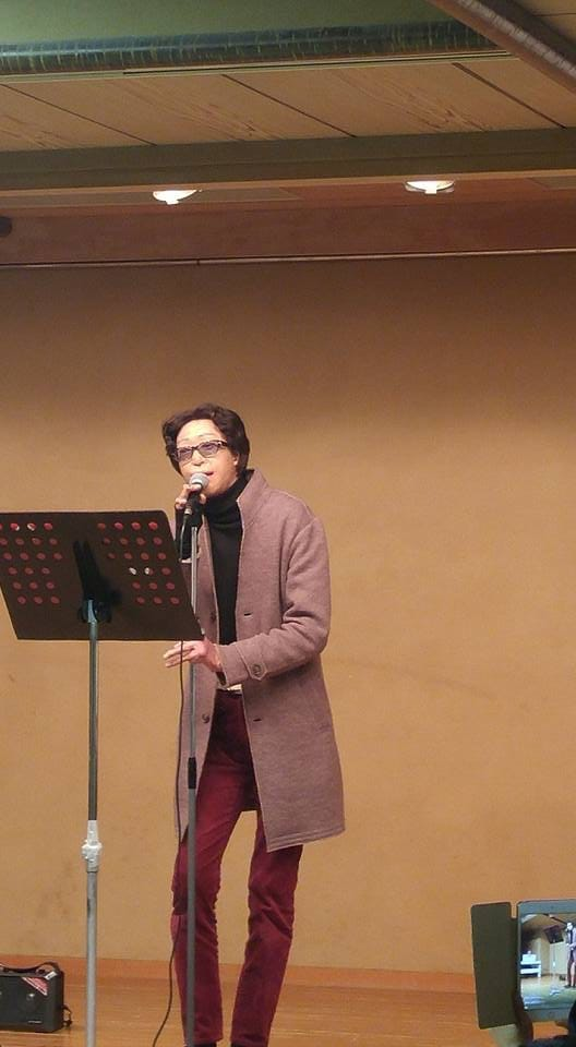 世界一幸せな歌う講演家 古市佳央